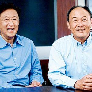 从炒股倾家荡产到全球第51名最富有的华人