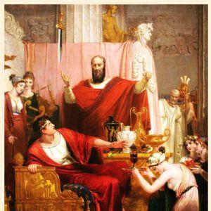 什么是达摩克利斯之剑、潘多拉盒子、阿喀琉斯之踵