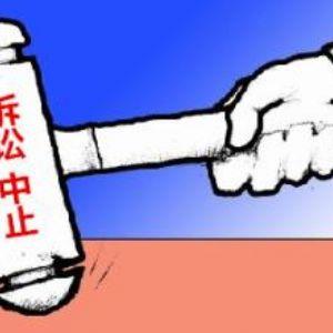 专利诉讼中无效请求提出后法院中止诉讼的情形