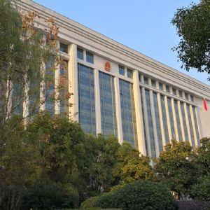 杭州市中级人民法院管辖的一审民商案件(含知识产权)