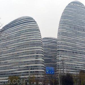 北京市知识产权案件法院管辖规定